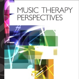 Music Therapy Perspectives